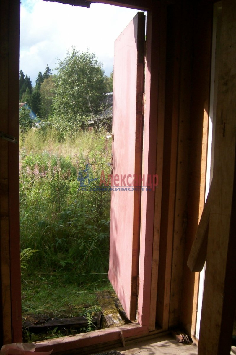 Садовый дом (35м2) на продажу — фото 14 из 16