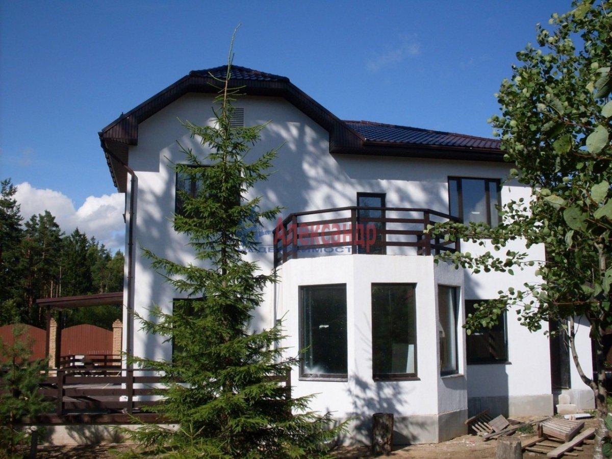 Жилой дом (246м2) на продажу — фото 1 из 16