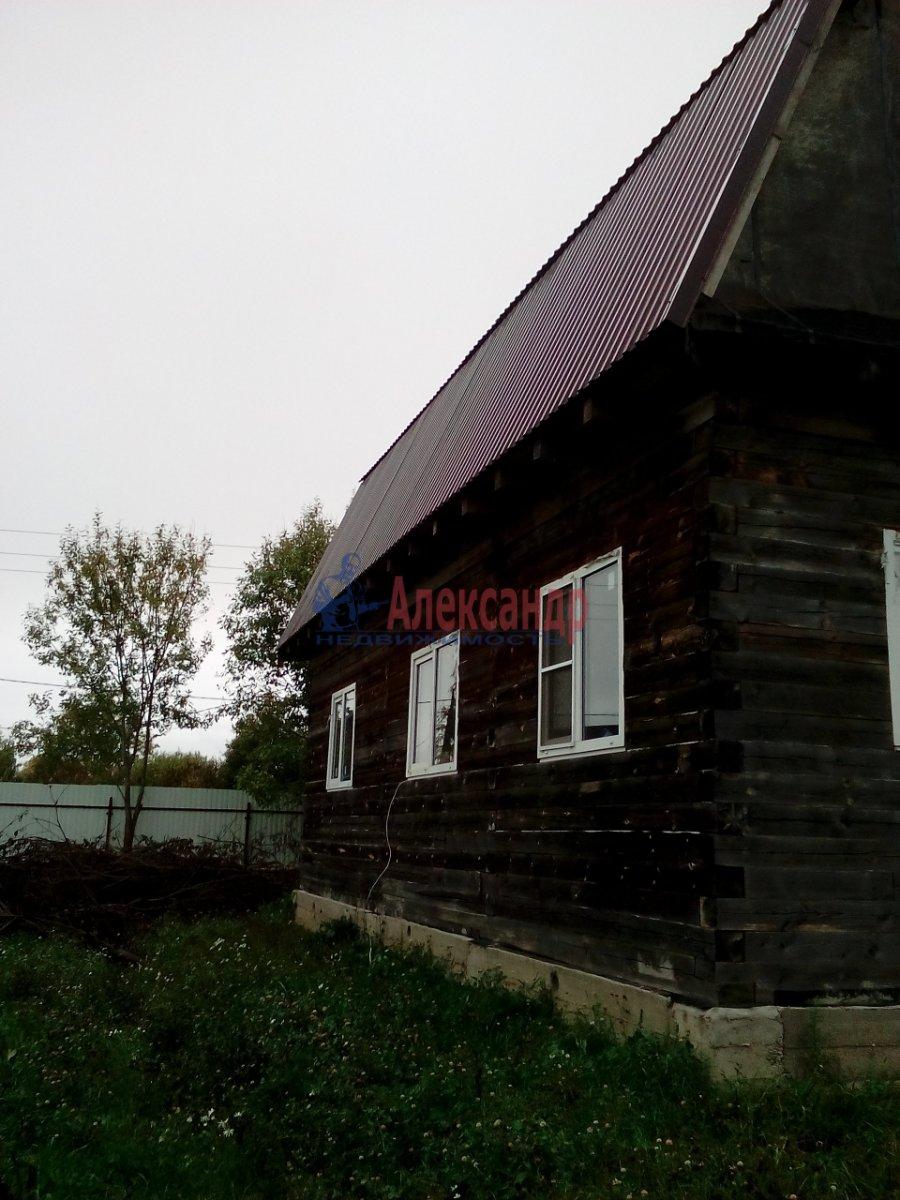 Жилой дом (140м2) на продажу — фото 1 из 7
