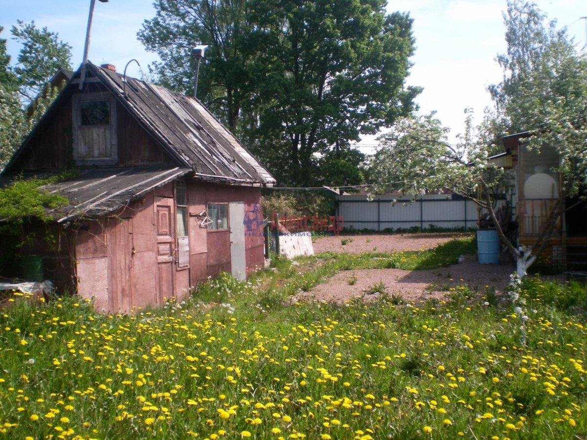 Жилой дом (110м2) на продажу — фото 6 из 7