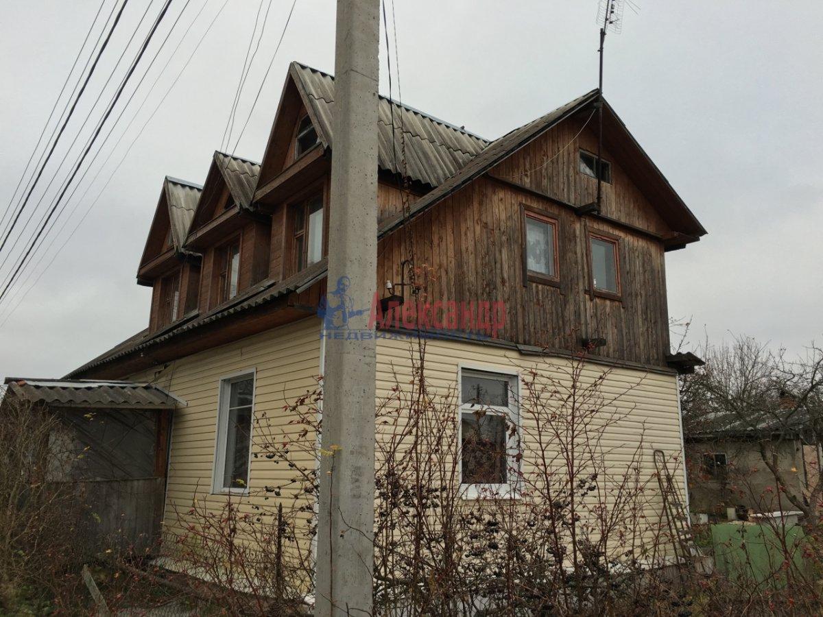 Жилой дом (129м2) на продажу — фото 2 из 12