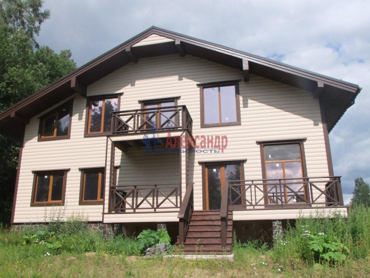 Жилой дом (220м2) на продажу — фото 2 из 6