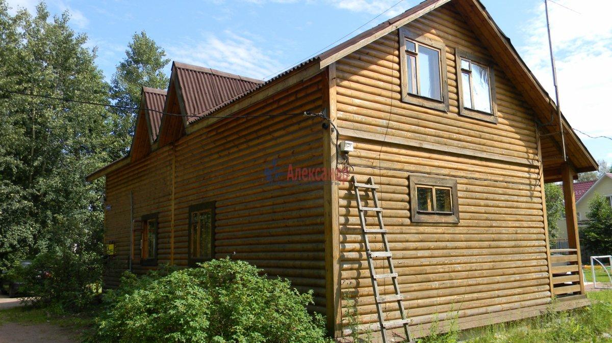 Жилой дом (117м2) на продажу — фото 3 из 20