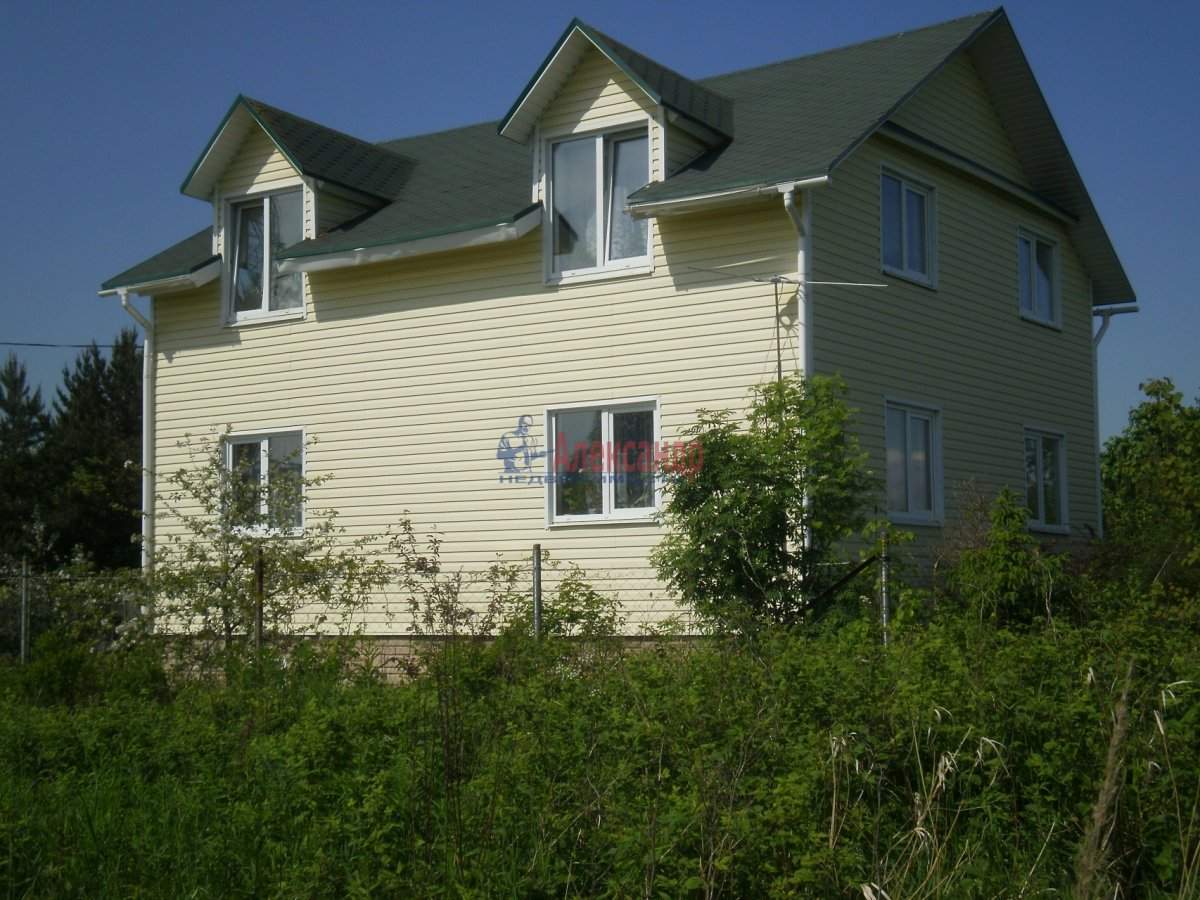 Жилой дом (200м2) на продажу — фото 2 из 7