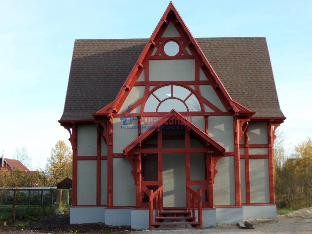 Жилой дом (0м2) на продажу — фото 1 из 27