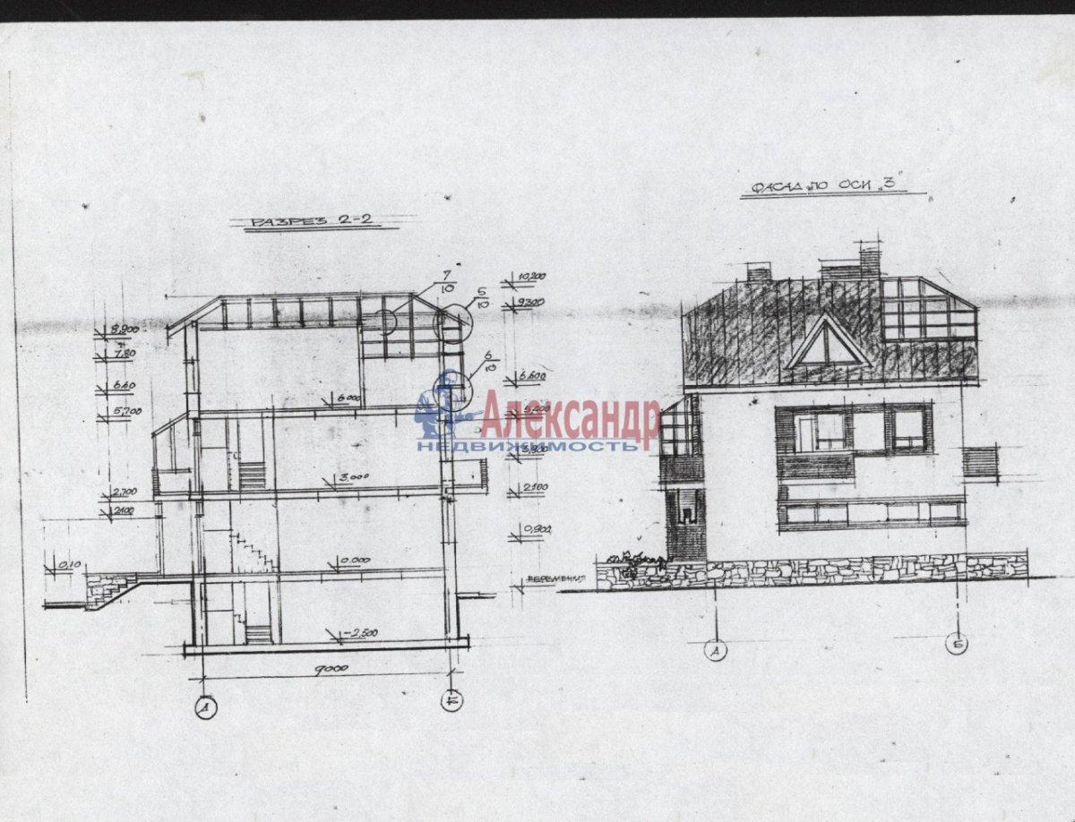 Жилой дом (400м2) на продажу — фото 6 из 6