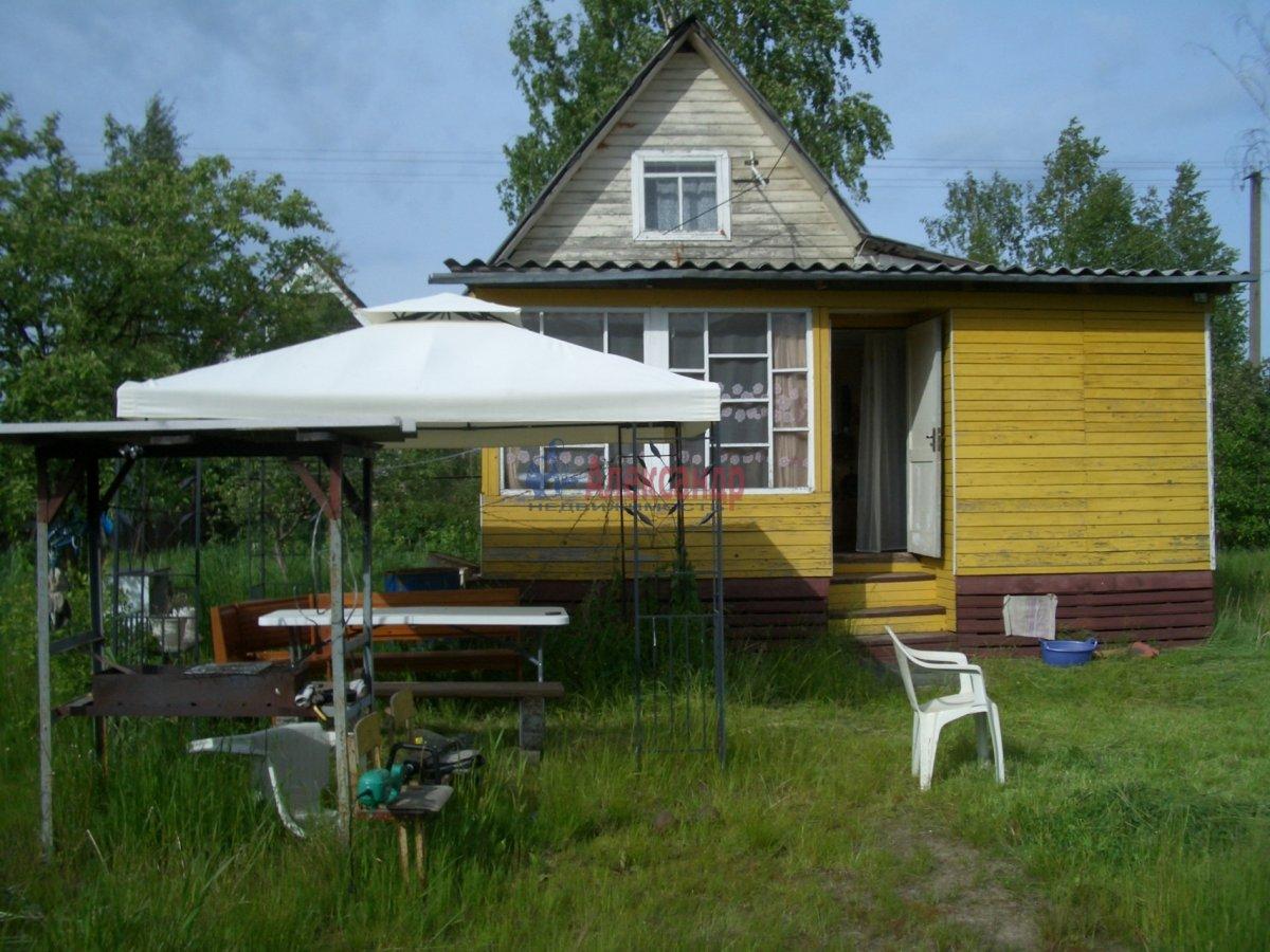 Садовый дом (40м2) на продажу — фото 4 из 12