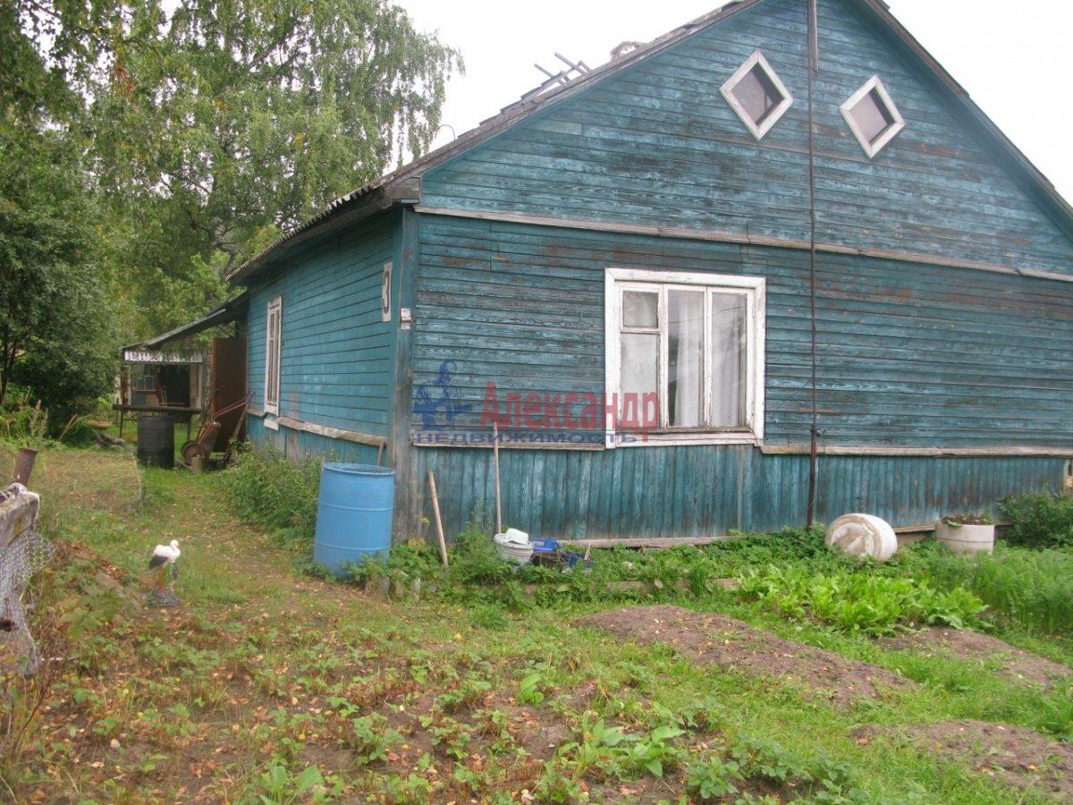 Жилой дом (48м2) на продажу — фото 1 из 17