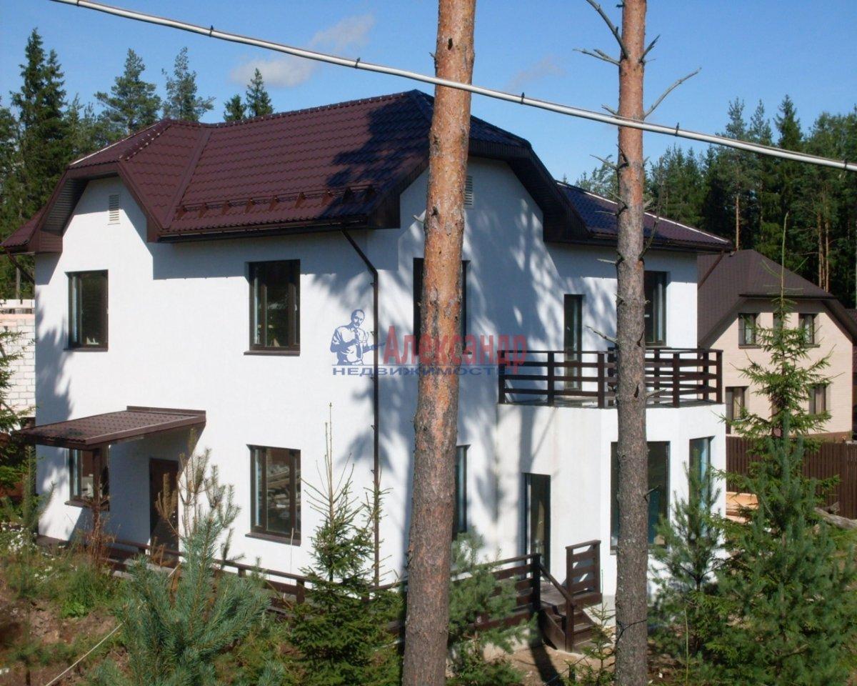 Жилой дом (246м2) на продажу — фото 8 из 16