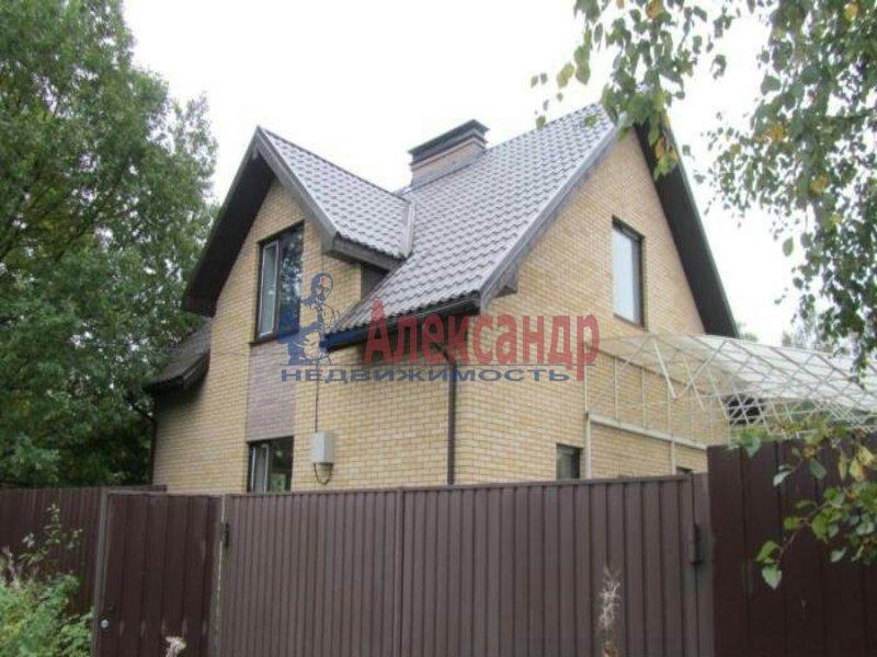 Жилой дом (111м2) на продажу — фото 1 из 9