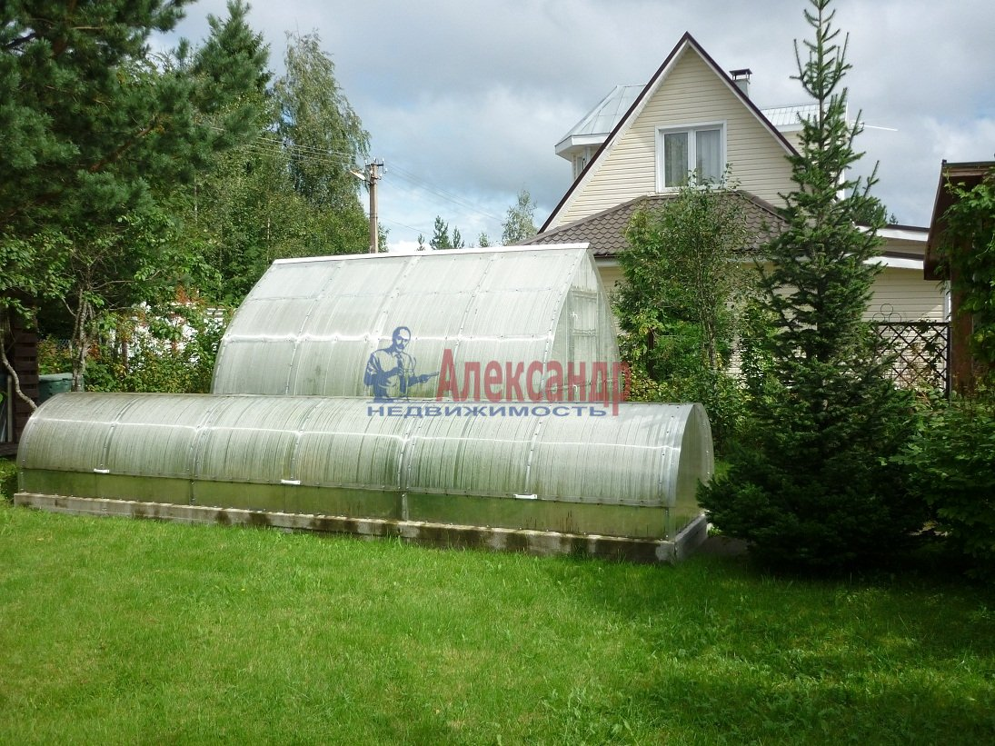 Жилой дом (100м2) на продажу — фото 29 из 35
