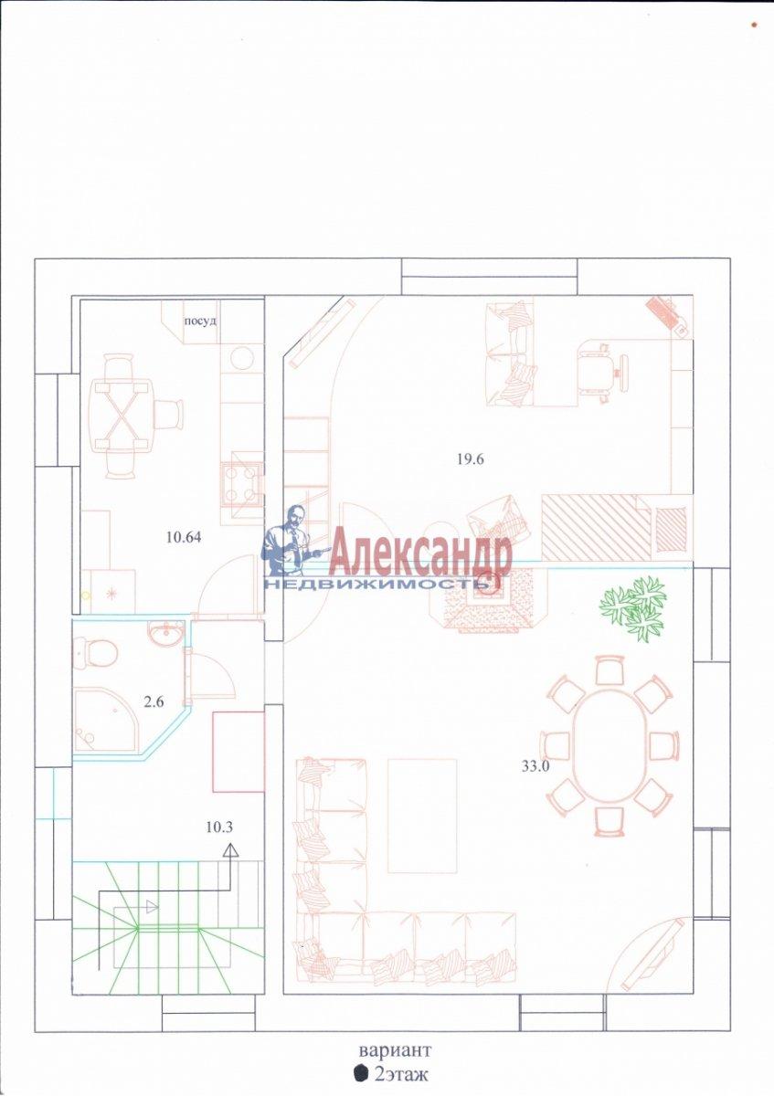 Жилой дом (355м2) на продажу — фото 19 из 22