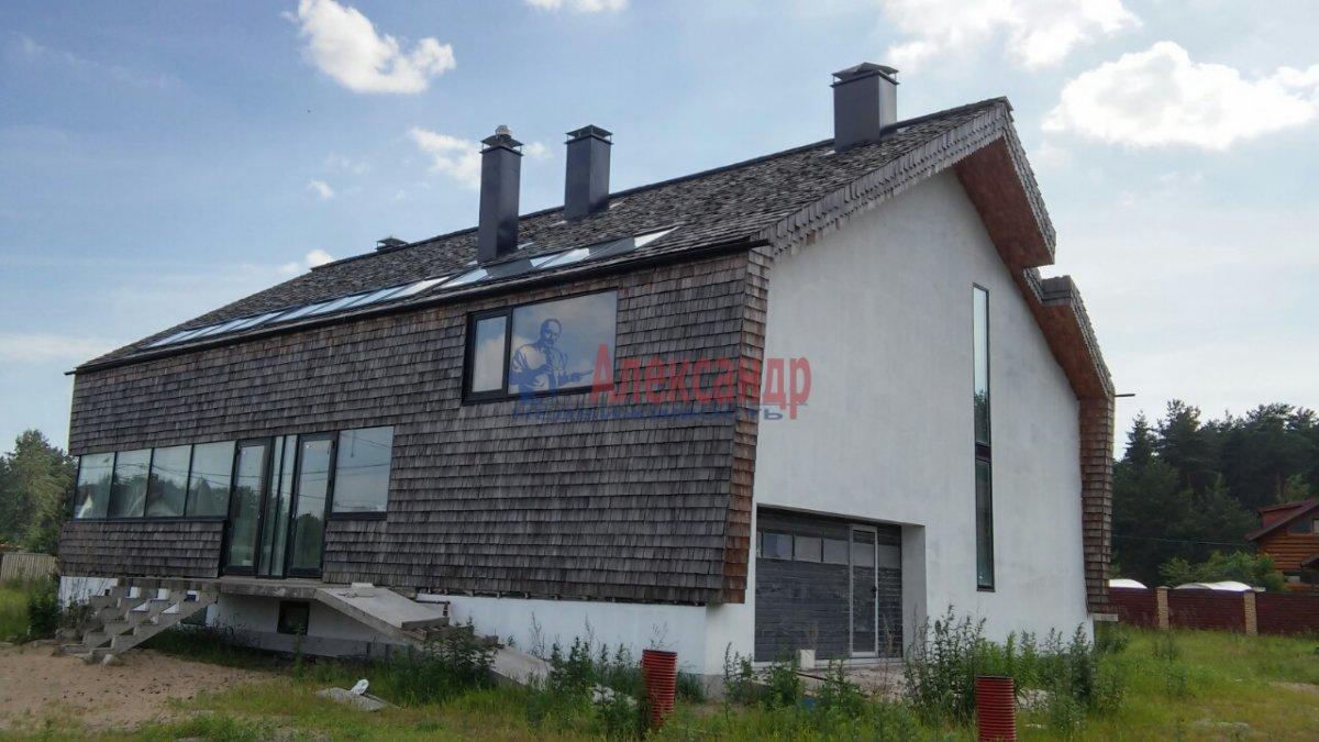 Коттедж (612м2) на продажу — фото 1 из 25