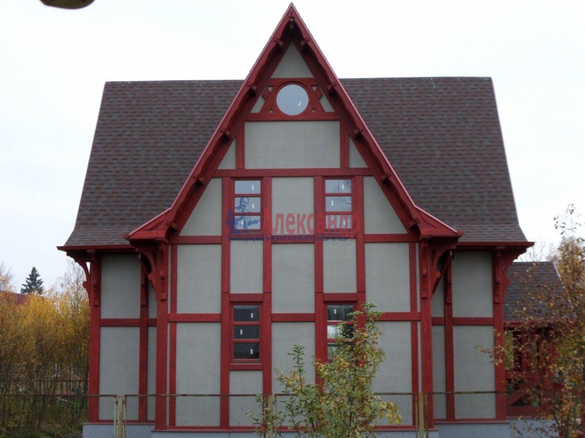 Жилой дом (0м2) на продажу — фото 3 из 27