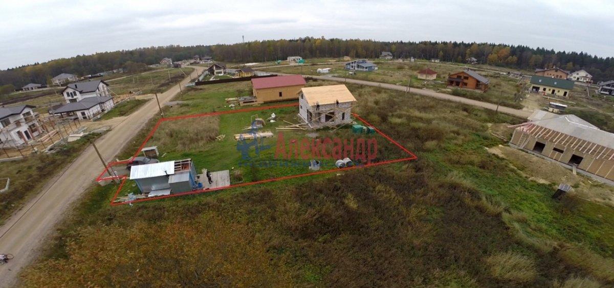 Дачный дом (120м2) на продажу — фото 3 из 11