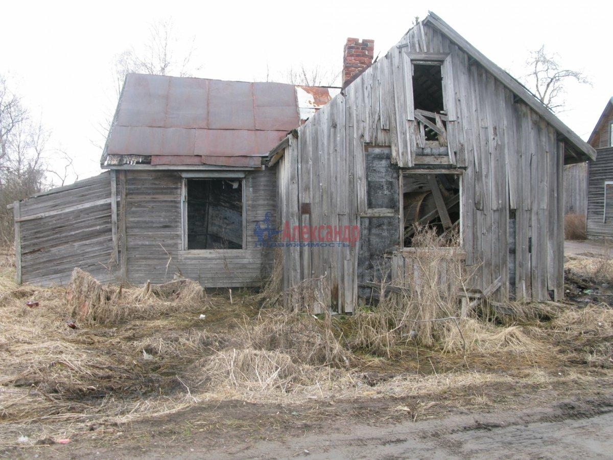 Жилой дом (40м2) на продажу — фото 3 из 9