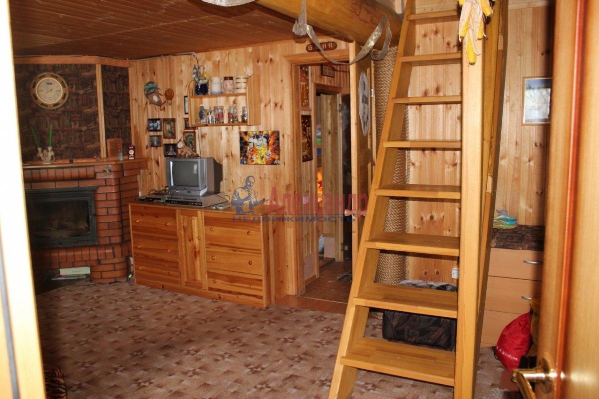 Дачный дом (70м2) на продажу — фото 4 из 11