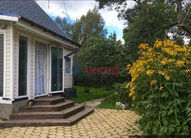 Жилой дом (146м2) на продажу — фото 1 из 15