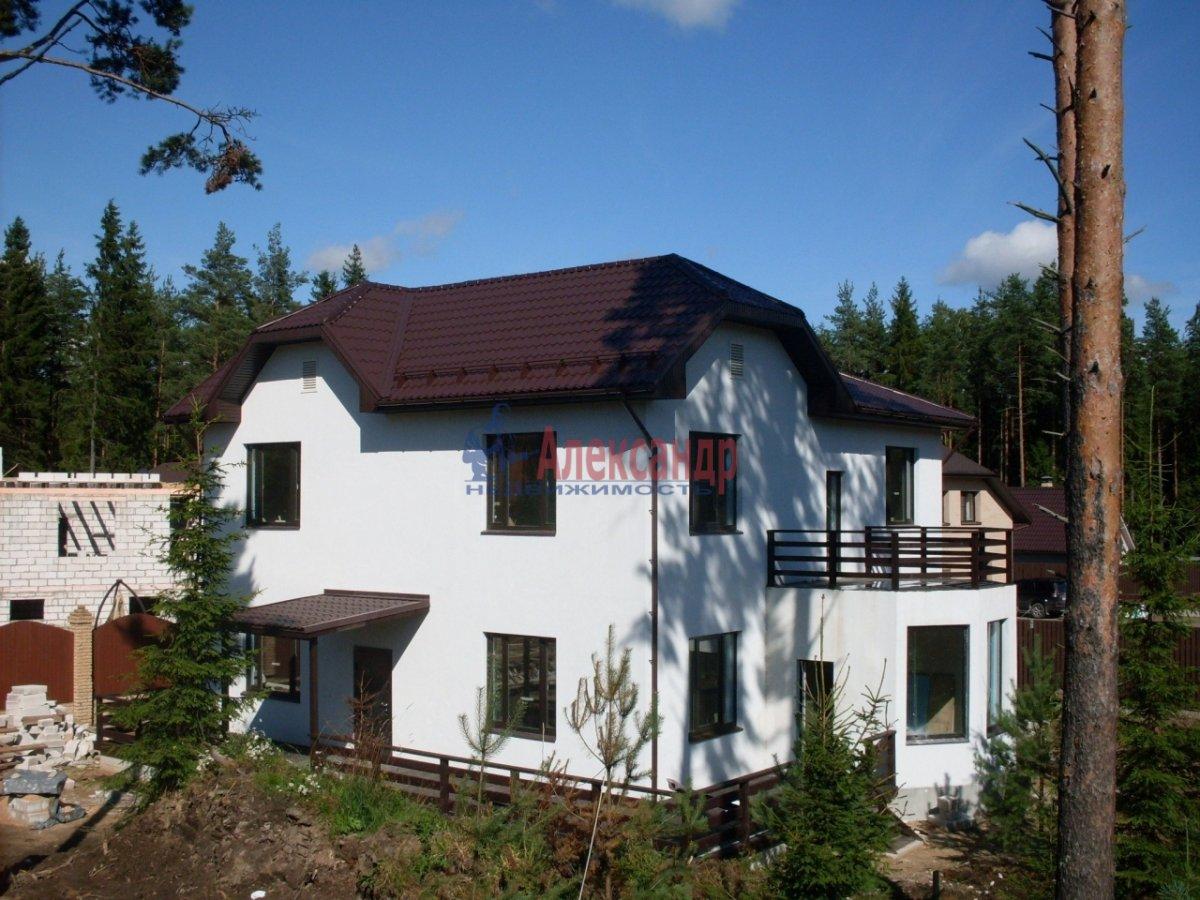 Жилой дом (246м2) на продажу — фото 9 из 16
