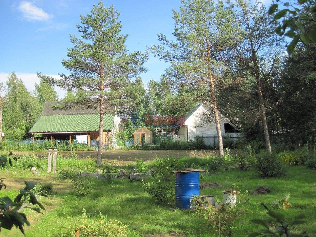 Дачный дом (108м2) на продажу — фото 7 из 37