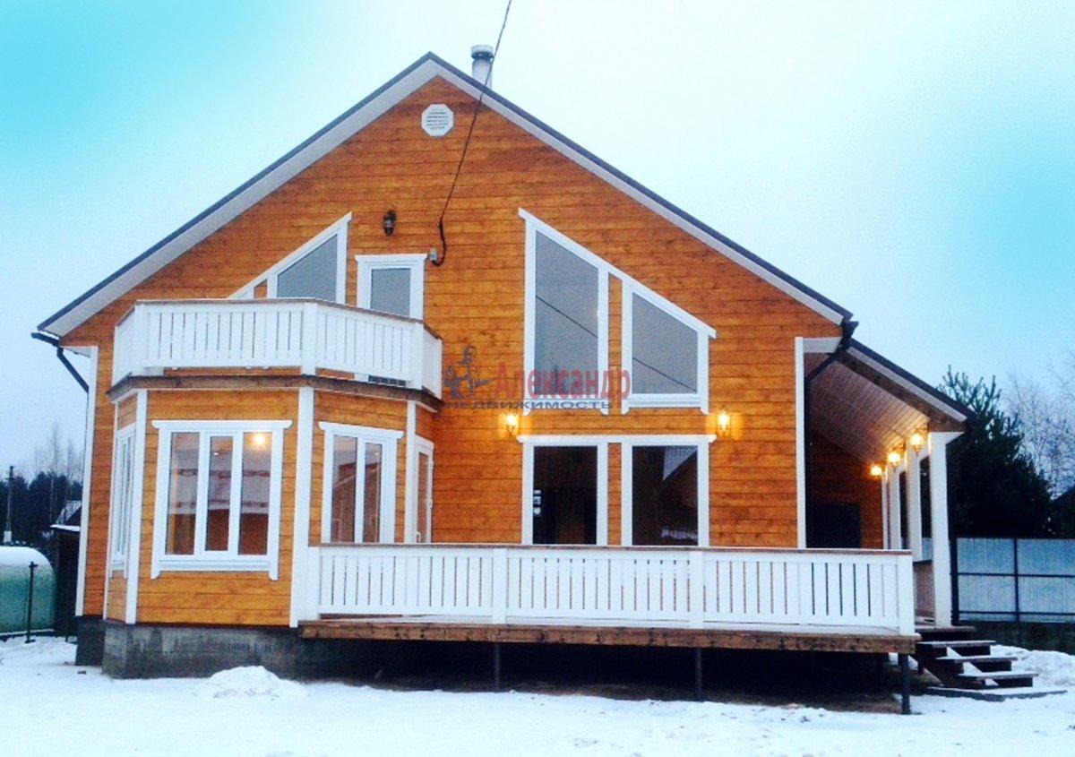 Жилой дом (178м2) на продажу — фото 4 из 12