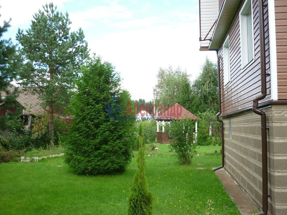 Жилой дом (100м2) на продажу — фото 30 из 35