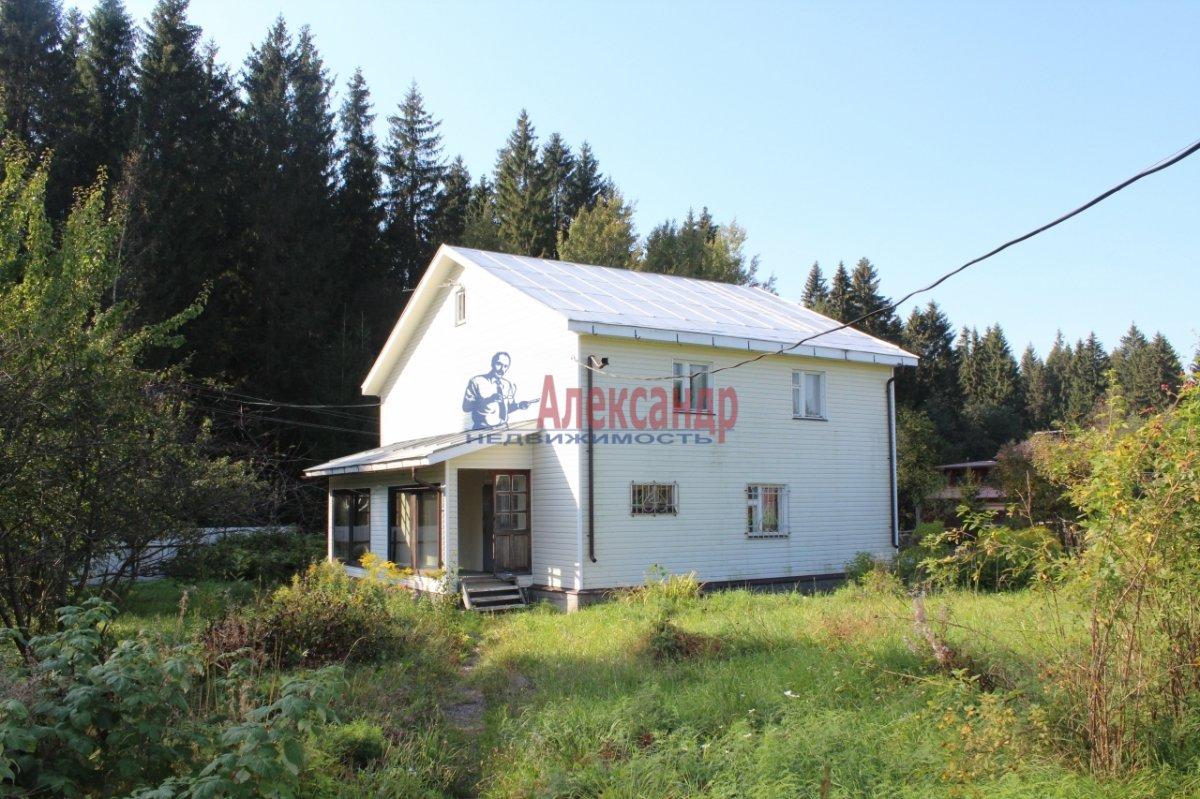 Жилой дом (170м2) на продажу — фото 5 из 18