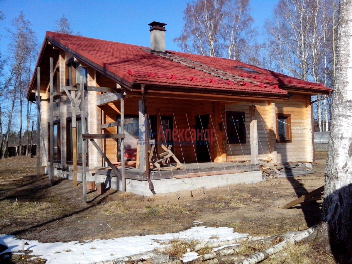 Жилой дом (108м2) на продажу — фото 6 из 7