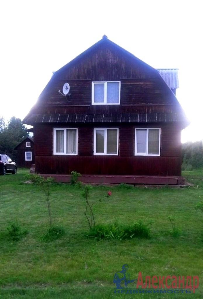 Жилой дом (130м2) на продажу — фото 1 из 5