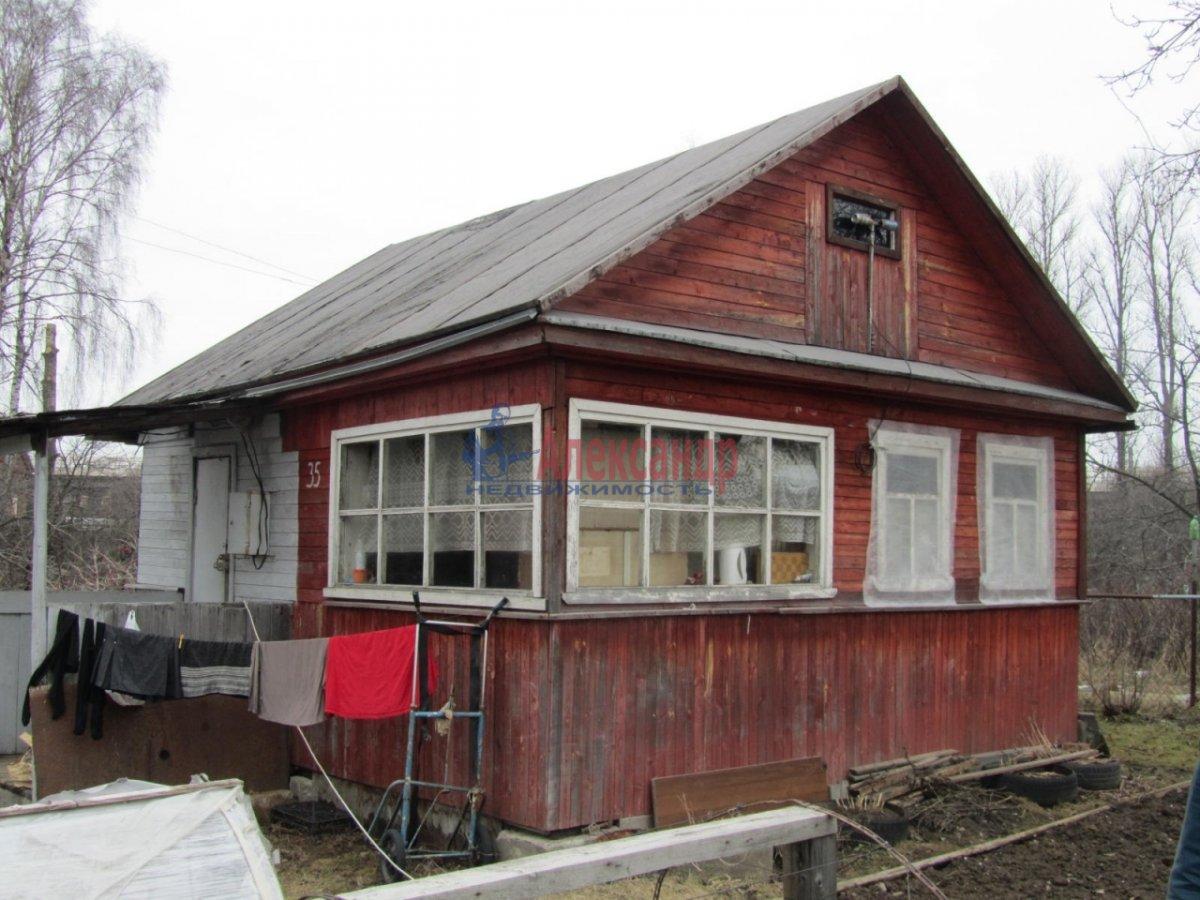Садовый дом (30м2) на продажу — фото 1 из 5