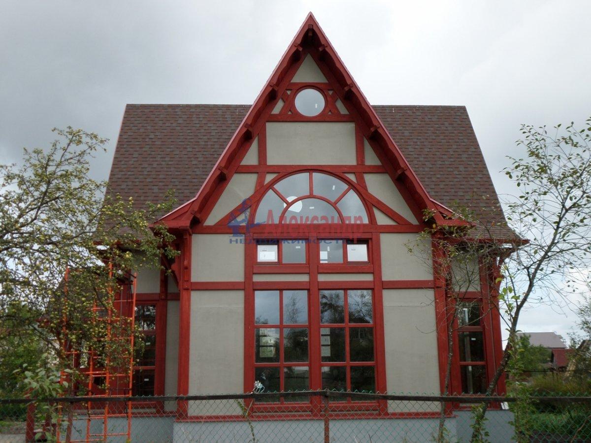 Жилой дом (0м2) на продажу — фото 2 из 27
