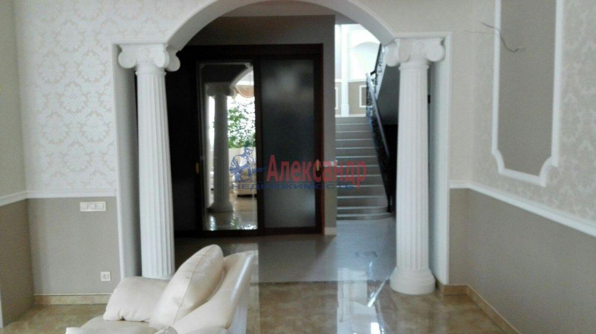 Жилой дом (0м2) на продажу — фото 8 из 18