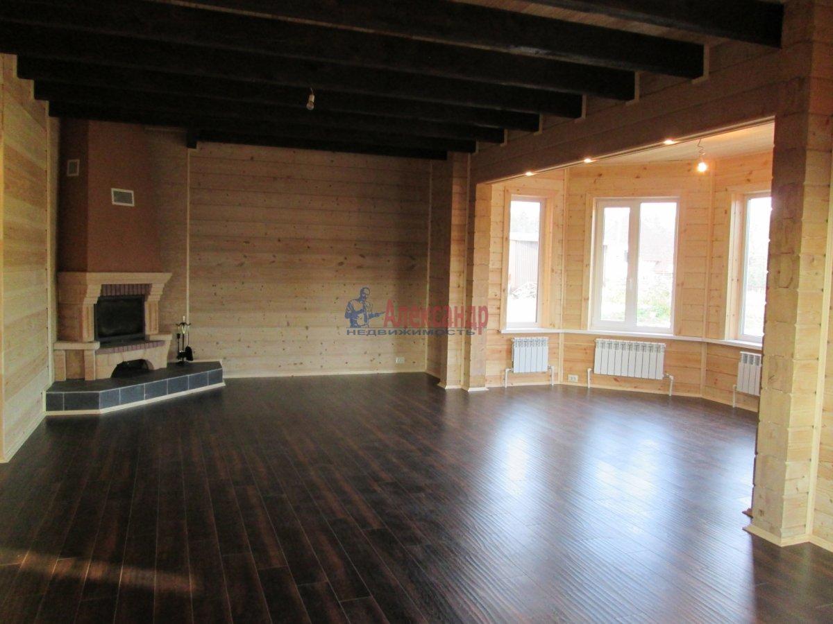 Жилой дом (180м2) на продажу — фото 6 из 9