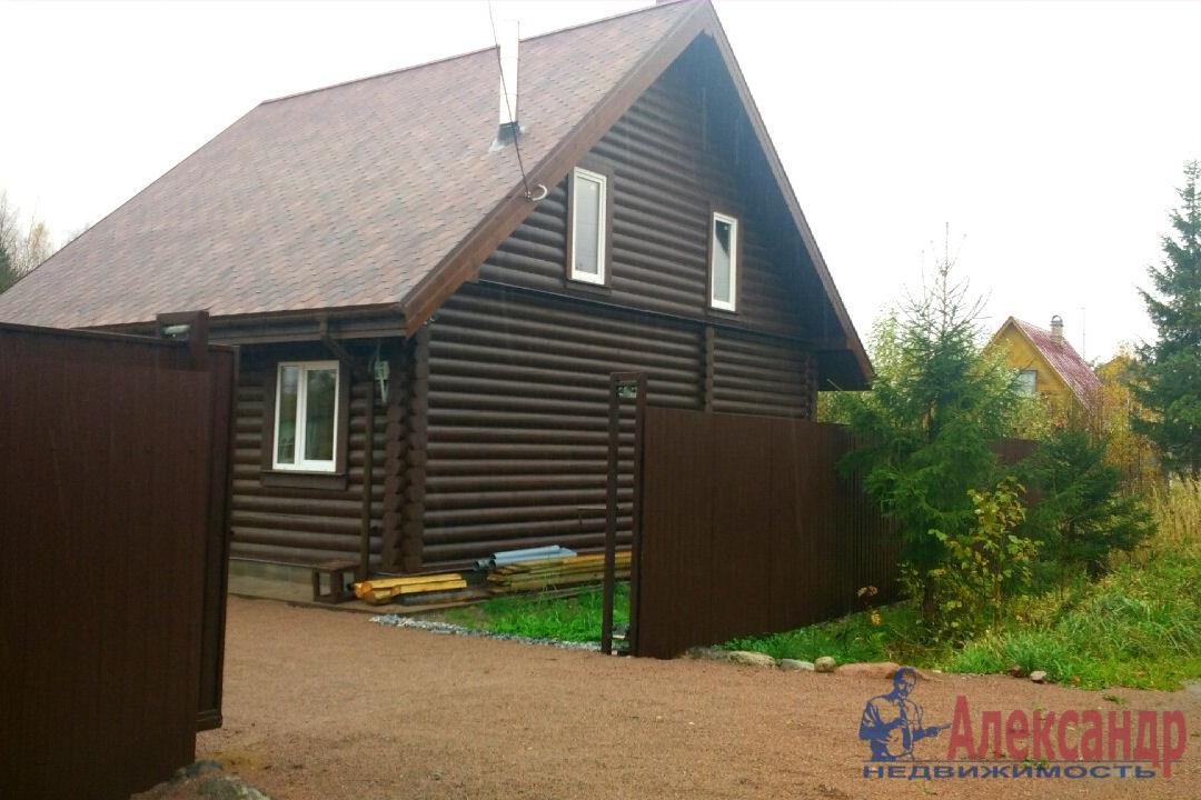 Дачный дом (66м2) на продажу — фото 3 из 18