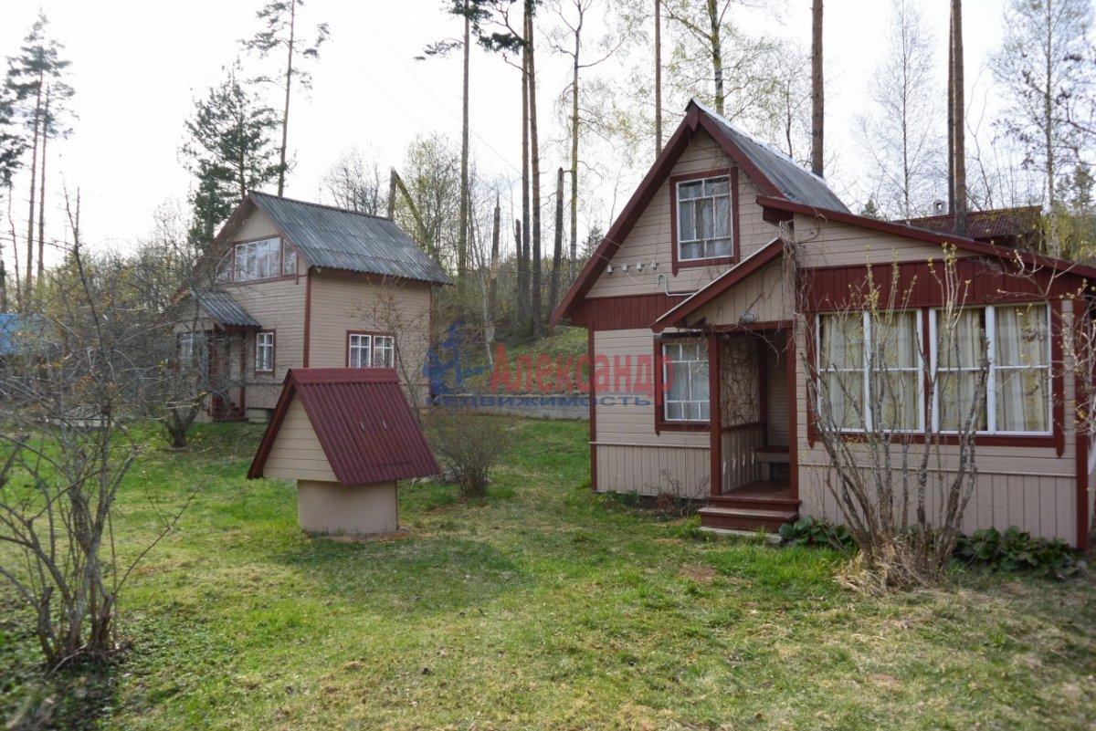 Жилой дом (65м2) на продажу — фото 1 из 6