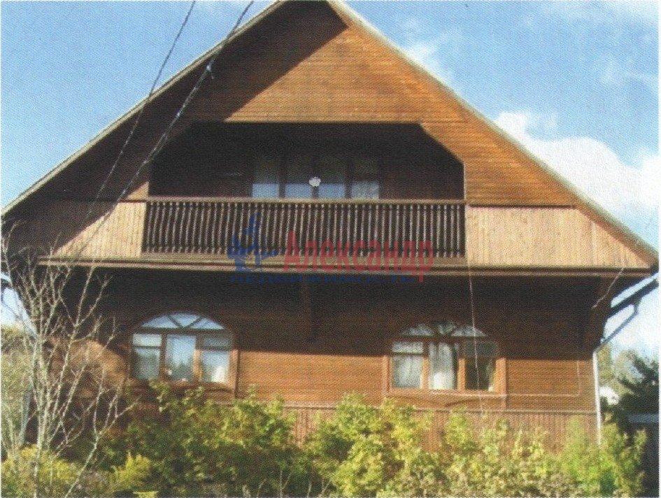 Жилой дом (190м2) на продажу — фото 1 из 1