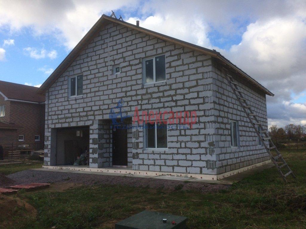 Жилой дом (180м2) на продажу — фото 2 из 21