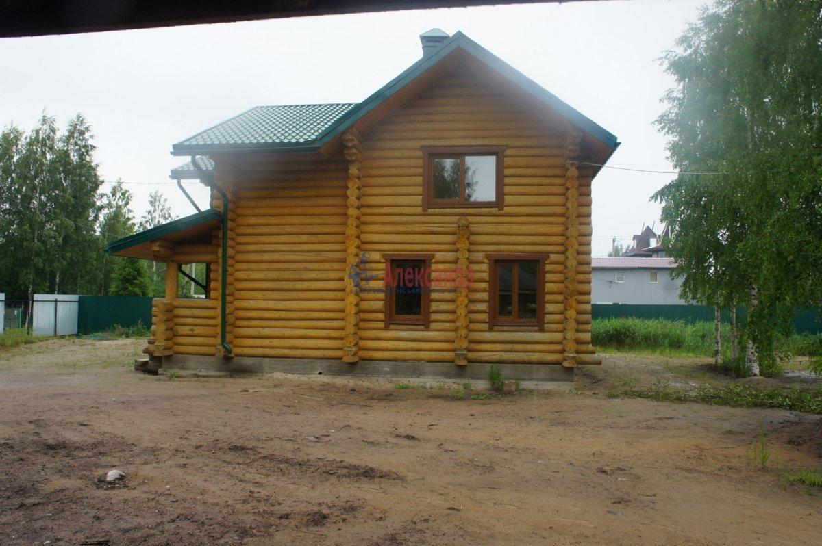 Жилой дом (0м2) на продажу — фото 5 из 10