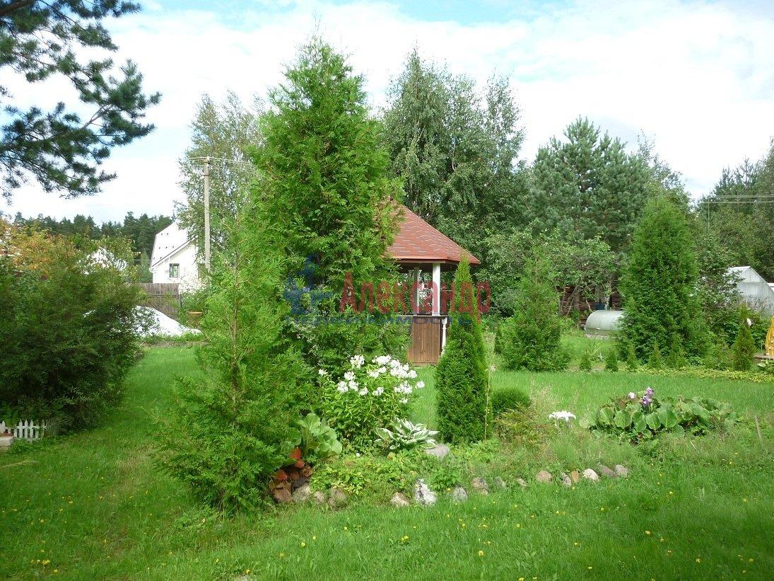 Жилой дом (100м2) на продажу — фото 31 из 35