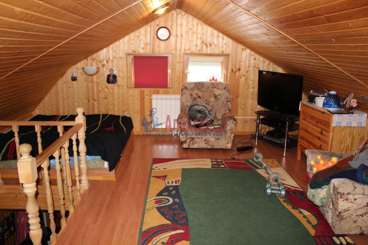 Дачный дом (70м2) на продажу — фото 8 из 11