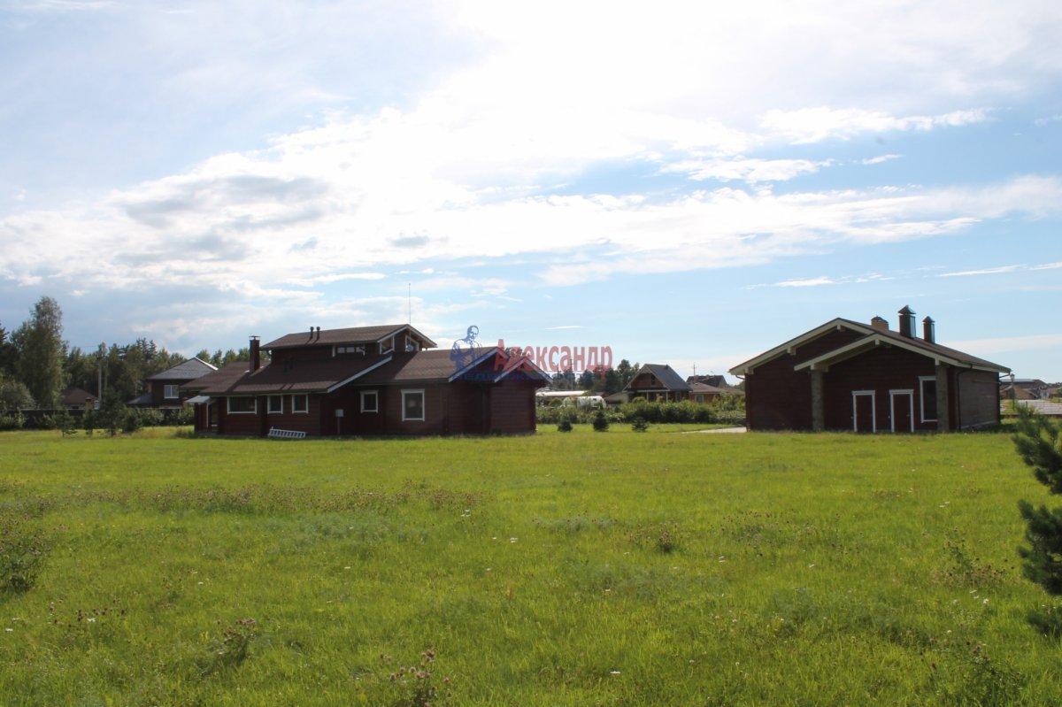 Жилой дом (224м2) на продажу — фото 27 из 27