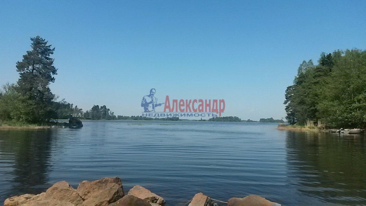 рыбалка финский залив выборг