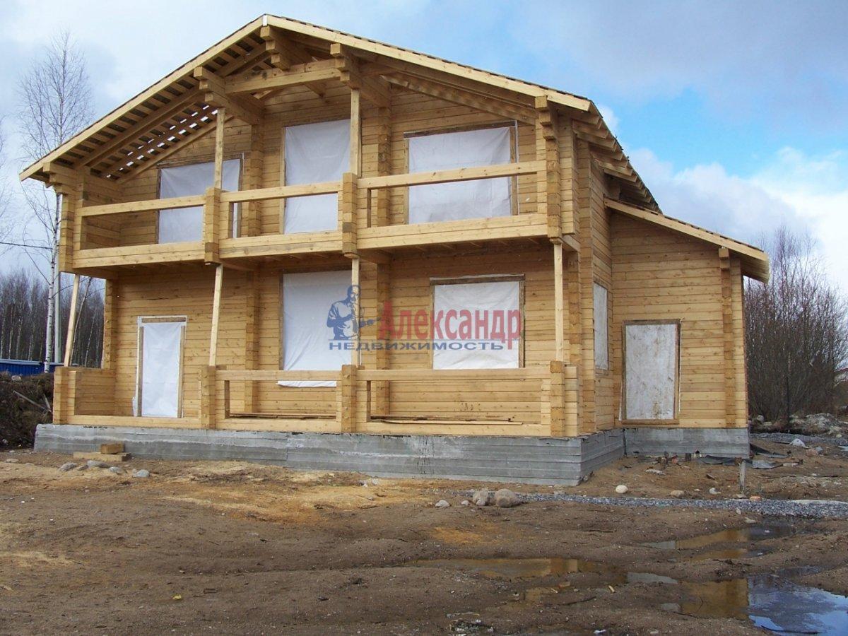 Жилой дом (240м2) на продажу — фото 4 из 10