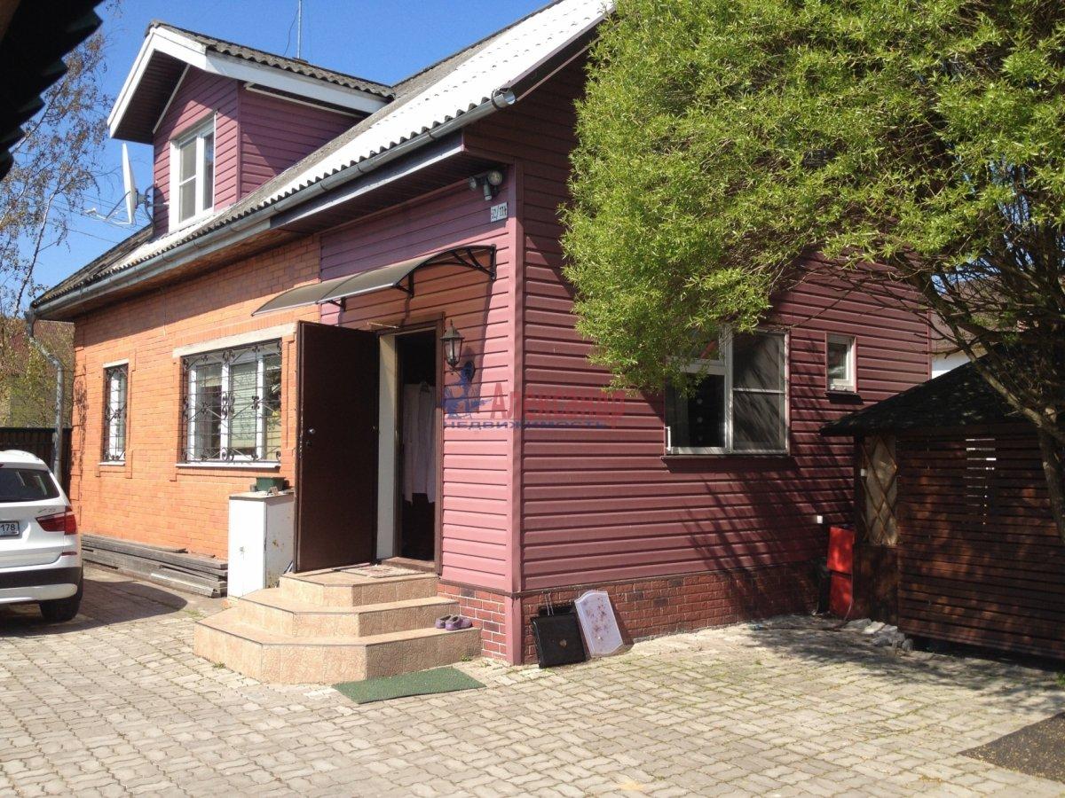 Жилой дом (120м2) на продажу — фото 1 из 11