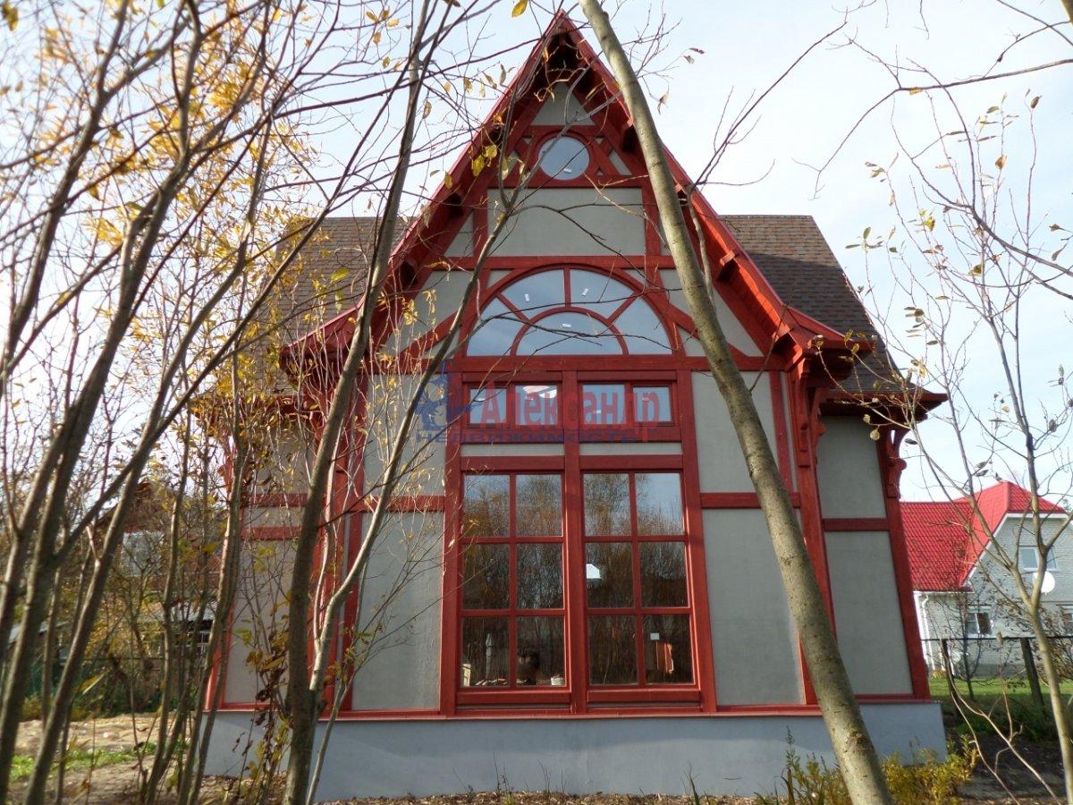 Жилой дом (0м2) на продажу — фото 4 из 27