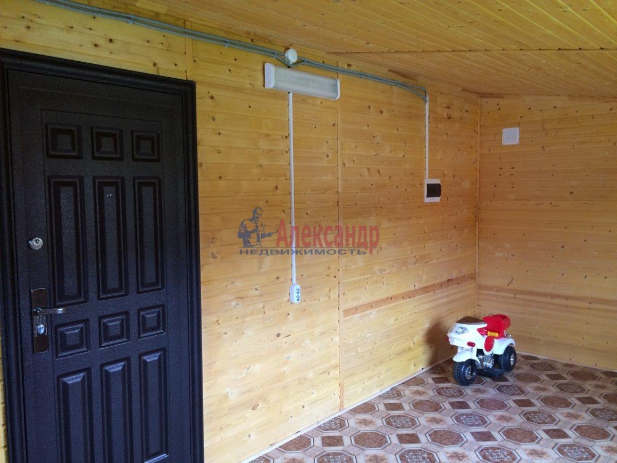 Жилой дом (80м2) на продажу — фото 7 из 19