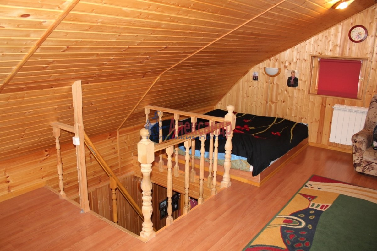 Дачный дом (70м2) на продажу — фото 9 из 11