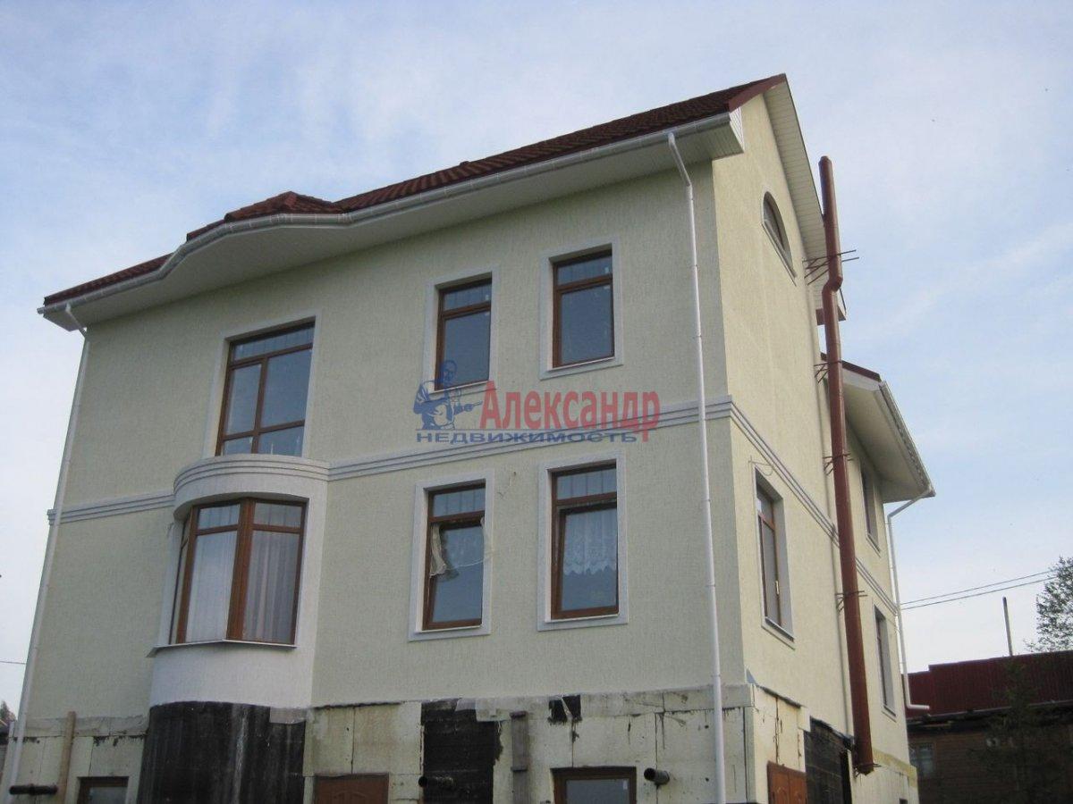 Жилой дом (300м2) на продажу — фото 3 из 21
