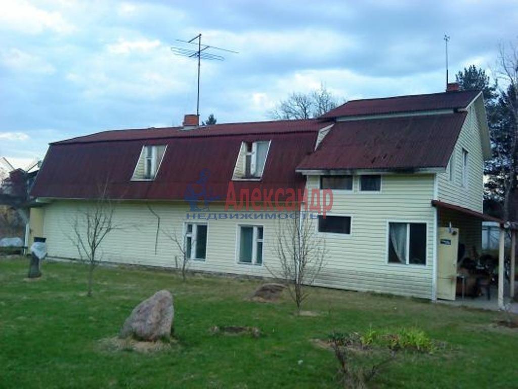 Жилой дом (422м2) на продажу — фото 1 из 2