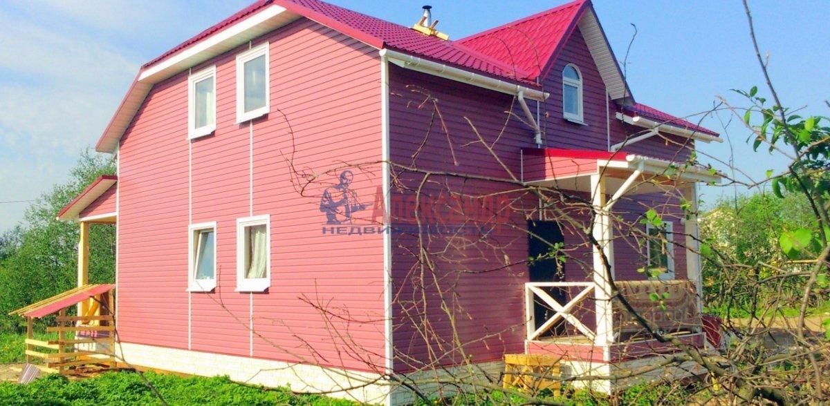 Жилой дом (200м2) на продажу — фото 2 из 13